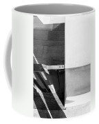 The Structure Coffee Mug