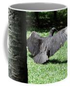 The Strut Coffee Mug
