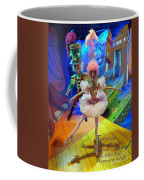 The Sugarplum Fairy Coffee Mug