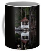 The Summer House Coffee Mug