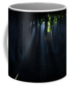 The Sun Always Rises... Coffee Mug