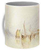 The Sun Of Venice Coffee Mug