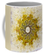 The Sundial Coffee Mug