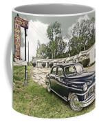 The Sunnyside Coffee Mug