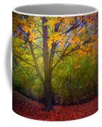 The Sunoka Tree Coffee Mug