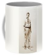 The Superintendent Coffee Mug