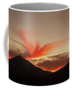 The Surreal Landscape Of Bolivia S Coffee Mug
