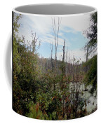 The Swamp Coffee Mug