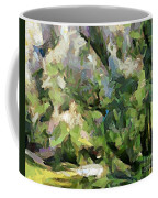 The Swamp - Wetlands Coffee Mug