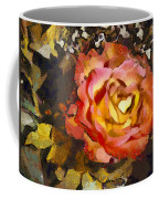 The Sweetest Rose 1 Coffee Mug
