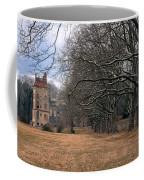 The Sycamores Coffee Mug