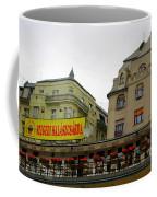 The Szegedi Halaszcsarda Coffee Mug