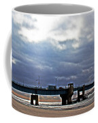 The T1 Bridge Coffee Mug