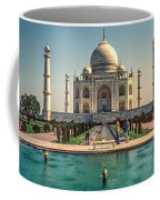 The Taj Maha Coffee Mug