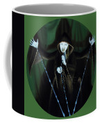 The Taker Coffee Mug by Shelley Irish