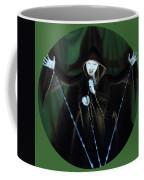 The Taker Coffee Mug by Shelley Irish