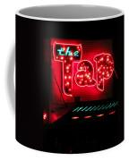 the Tap Coffee Mug