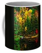 The Tarn Paint Version Coffee Mug