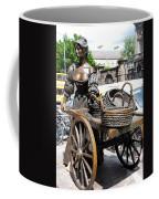 The Tart With The Cart Coffee Mug