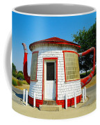 The Teapot Dome  Coffee Mug by Jeff Swan