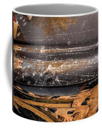 The Texture Coffee Mug