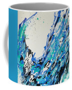 The Third Day Coffee Mug