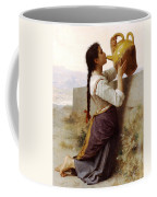The Thirst Coffee Mug