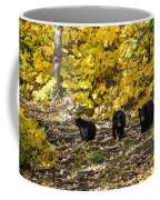 The Three Bears Coffee Mug