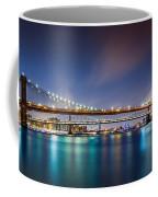 The Three Bridges Coffee Mug