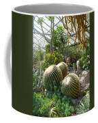 The Three Cacti Coffee Mug