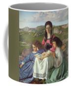 The Three Sisters Of Dean Liddell Coffee Mug