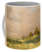 The Three Stacks Coffee Mug