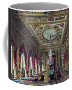 The Throne Room, Carlton House Coffee Mug