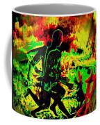 The Thunder Of Rock 'n' Roll Coffee Mug