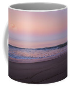 The Tide Keeper Coffee Mug by Bill Wakeley