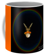 The Tiger Has Landed Coffee Mug
