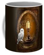 The Time Keeper Coffee Mug