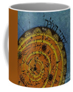 The Time Coffee Mug