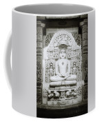 The Tirthankara Coffee Mug