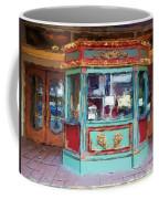 The Tivoli Theatre Coffee Mug