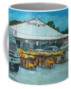 The Tomatoe Vine Coffee Mug