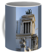 The Tomb Of The Unknown Soldier Coffee Mug