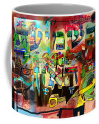 the Torah is aquired with attentive listening 11 Coffee Mug