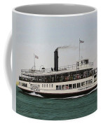The Toronto Trillium  Coffee Mug