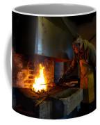 The Torresta Blacksmith Coffee Mug