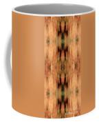 The Totum Coffee Mug