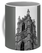The Tower Coffee Mug