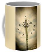 The Tower Swing Ride 2 Coffee Mug