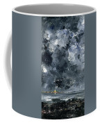 The Town Coffee Mug by August Johan Strindberg