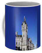 The Town House Coffee Mug